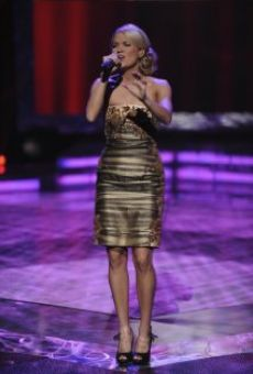 Carrie Underwood: An All-Star Holiday Special streaming en ligne gratuit