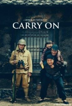 Carry On online