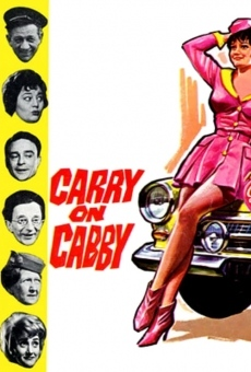 Carry On Cabby en ligne gratuit