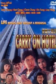 Ver película Carry on Hotel