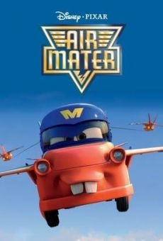 Ver película Cars 2: Air Mater