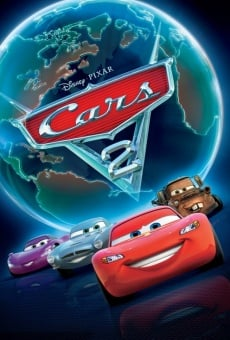 Cars 2 online