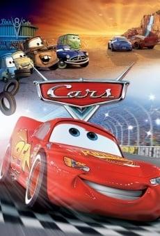 Película: Cars