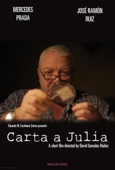 Carta a Julia