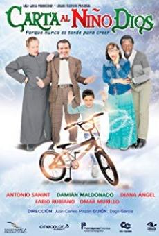 Ver película Carta al nino dios