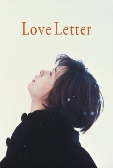 Ver película Carta de amor