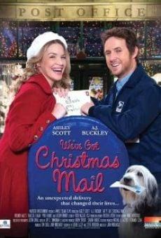 Carta de Navidad online gratis