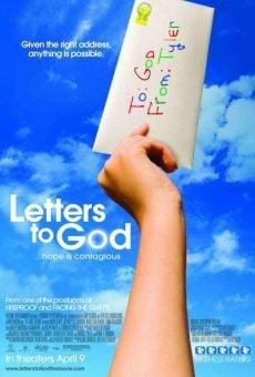 Ver película Cartas a Dios