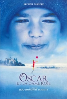 Oscar et la dame rose on-line gratuito
