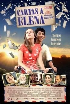 Ver película Cartas a Elena