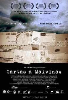 Cartas a Malvinas online gratis
