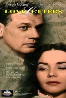 Ver película Cartas a mi amada