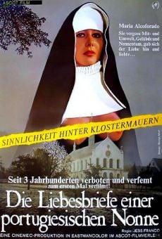 Confessioni proibite di una monaca adolescente online