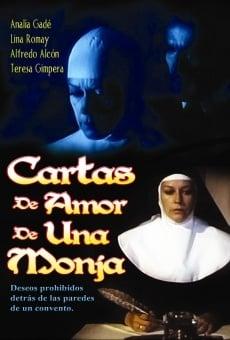 Película: Cartas de amor de una monja