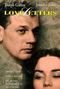 Ver película Cartas de amor