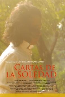 Ver película Cartas de la Soledad