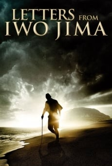 Ver película Cartas desde Iwo Jima