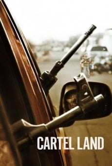 Watch Cartel Land online stream