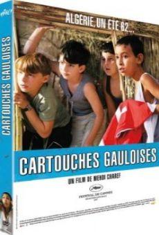 Ver película Cartouches gauloises