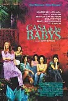 Ver película Casa de los Babys