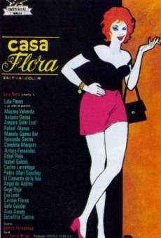 Ver película Casa Flora