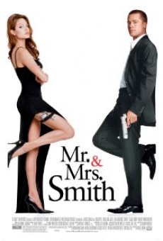 Mr. and Mrs. Smith on-line gratuito
