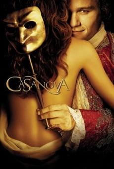 Ver película Casanova