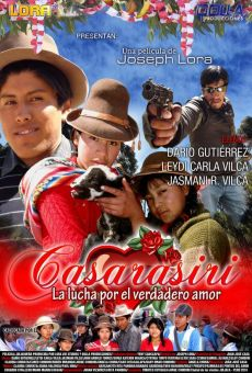 Ver película Casarasiri, la lucha por el verdadero amor