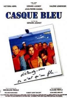 Ver película Casco azul