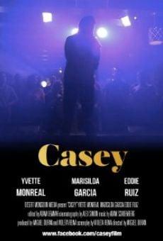 Ver película Casey