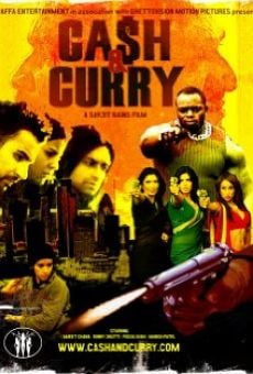 Cash and Curry online