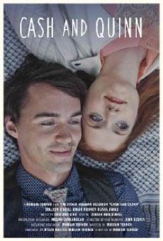 Cash and Quinn