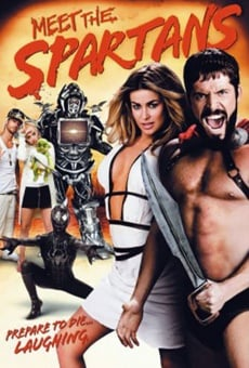 Meet the Spartans on-line gratuito