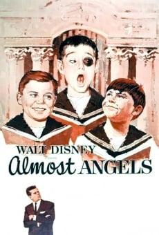 Almost Angels en ligne gratuit