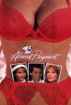 Ver película Casi embarazada
