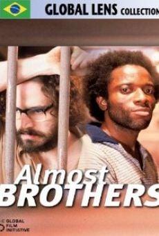 Quase Dois Irmãos on-line gratuito