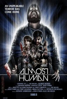 Almost Human online free