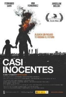 Ver película Casi inocentes