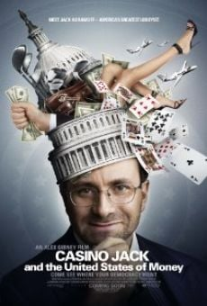 Casino Jack and the United States of Money streaming en ligne gratuit
