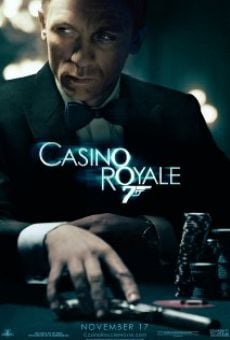 007 - Casino Royale online streaming