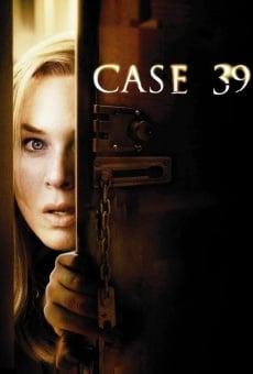 Ver película Caso 39