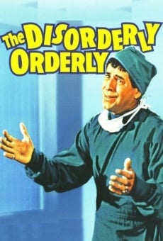 The Disorderly Orderly on-line gratuito