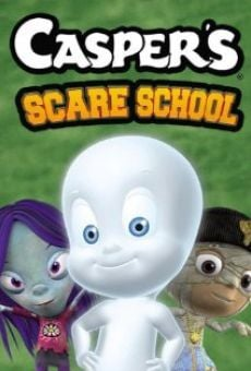Casper's Scare School online kostenlos