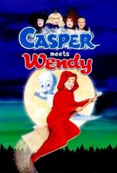 Casper y la mágica Wendy online