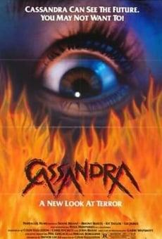 Ver película Cassandra