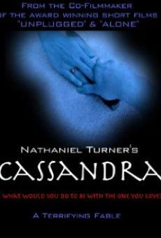 Cassandra gratis