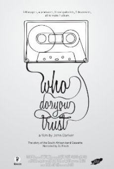 Ver película Cassette: Who Do You Trust?