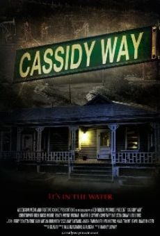 Watch Cassidy Way online stream