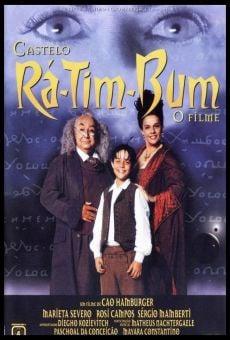 Castelo Rá-Tim-Bum, o filme Online Free