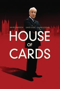 House of Cards online streaming